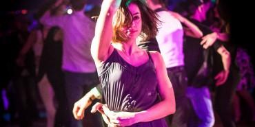 taniec kizomba nauka