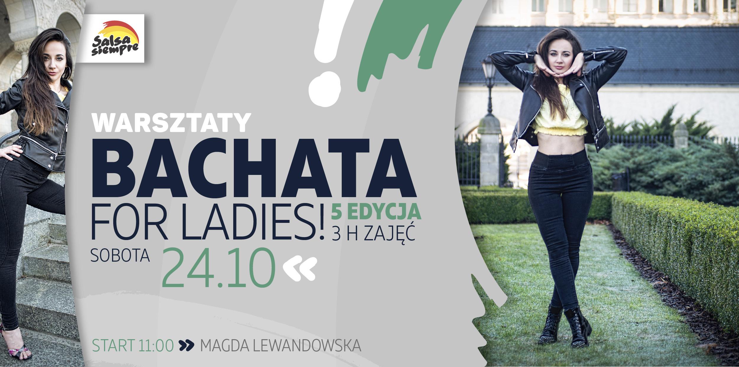 Bachata For Ladies 2020 edycja 5 01