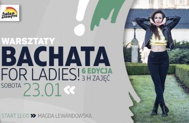 Bachata For Ladies 2020 edycja 6 01 370x240