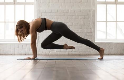 Getty Images fizkes low impact cardio exercises 470x305
