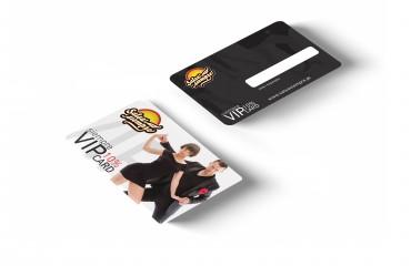 SIEMPRE VIP CARD 370x240