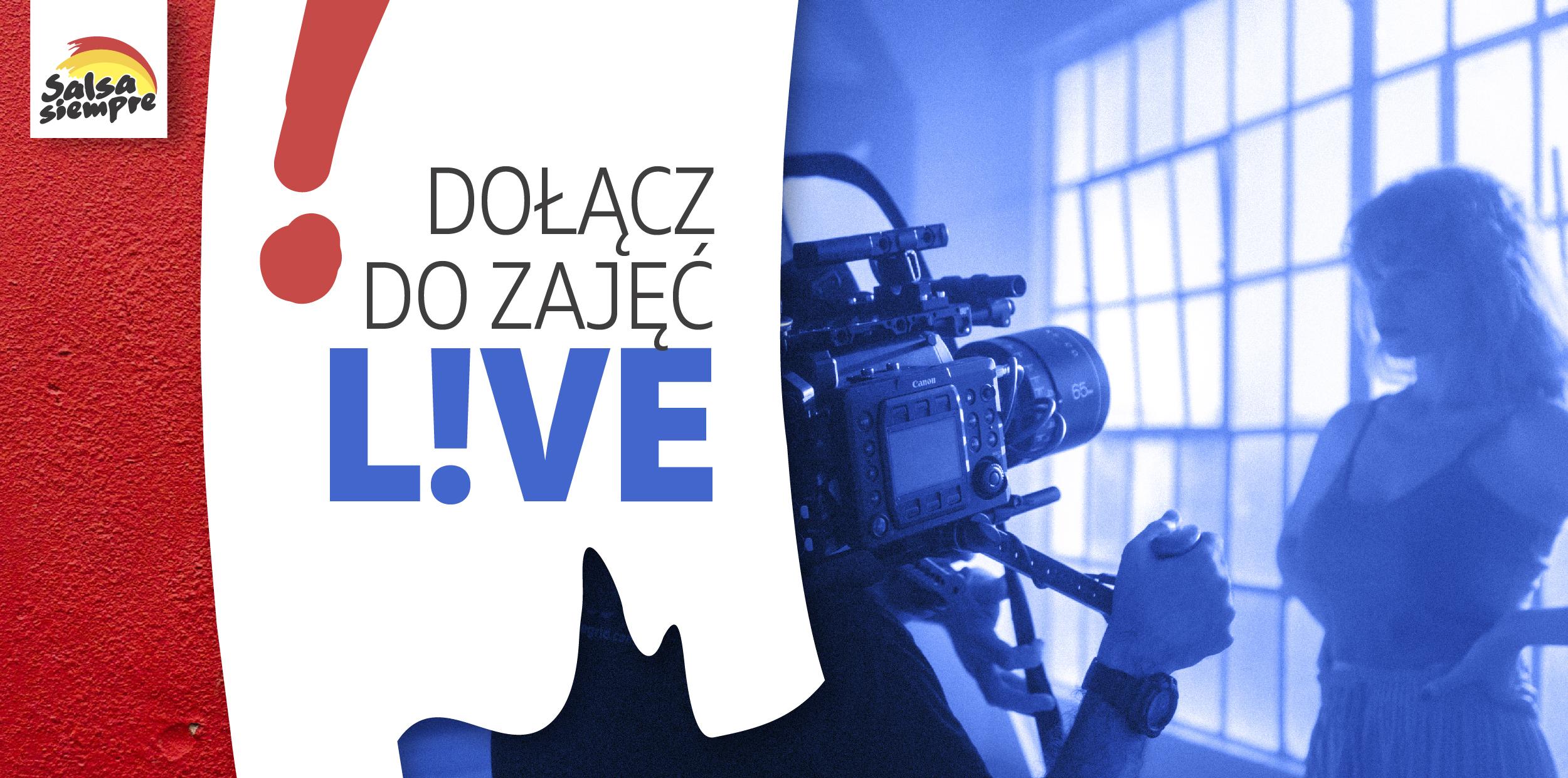 ZAJECIA LIVE 01