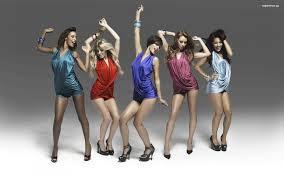 ladies show